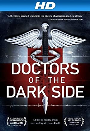 Where to stream Doctors of the Dark Side