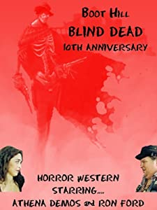Psp full movie downloads free Boot Hill Blind Dead [1280x960]
