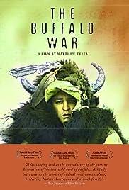 The Buffalo War Poster
