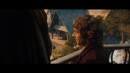 """""""Rivendell"""" Deleted Scene"""