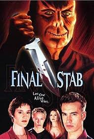 Bradley Stryker in Final Stab (2001)