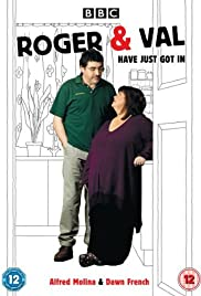 Roger & Val Have Just Got In Poster - TV Show Forum, Cast, Reviews