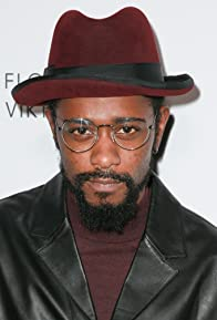 Primary photo for LaKeith Stanfield