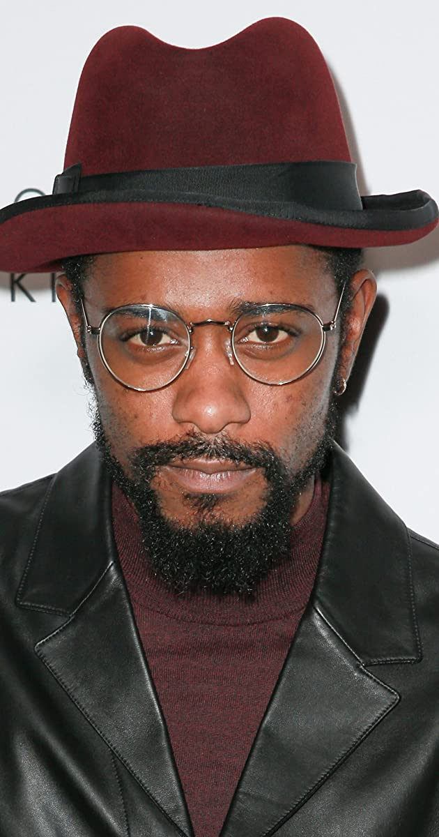 lakeith stanfield - photo #7
