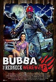 Primary photo for Bubba the Redneck Werewolf