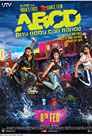 ##SITE## DOWNLOAD ABCD (Any Body Can Dance) (2013) ONLINE PUTLOCKER FREE