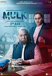 Mulk | HDrip | 480p | Hindi | 300mb