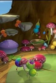 Fungus Among Us/Ground Bound Poster