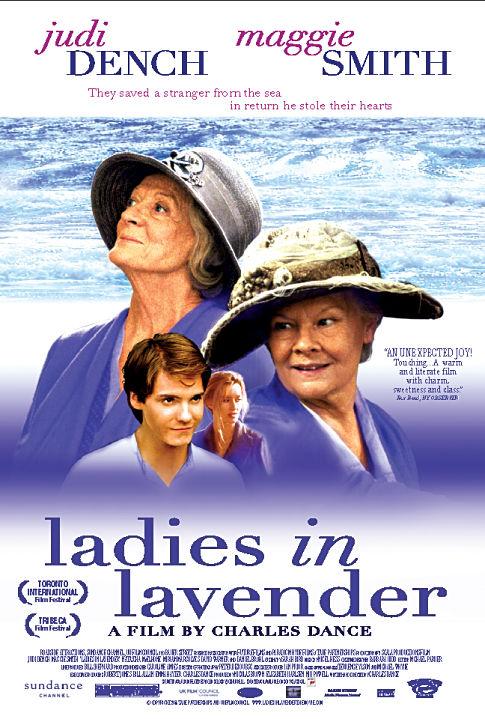 Ladies in Lavender (2004)