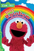 Elmo's Rainbow & Other Springtime Stories