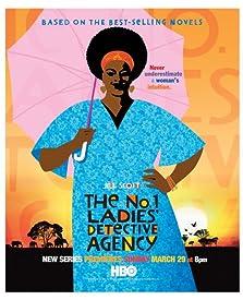 The No. 1 Ladies' Detective Agency (2008–2009)