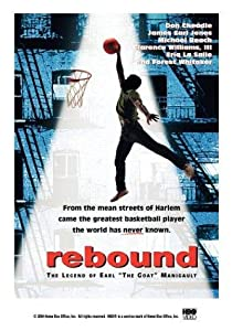 Up movie trailer download Rebound: The Legend of Earl 'The Goat' Manigault Steve Gomer [480x640]