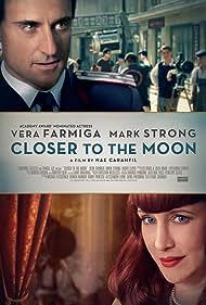Vera Farmiga in Closer to the Moon (2014)