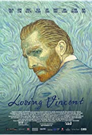 Watch Full HD Movie Loving Vincent (2017)