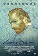 Primary image for Loving Vincent