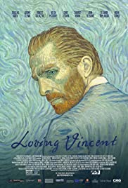 Film La Passion Van Gogh Streaming Complet - Paris, été 1891, Armand Roulin est chargé par son père, le facteur Joseph Roulin, de...