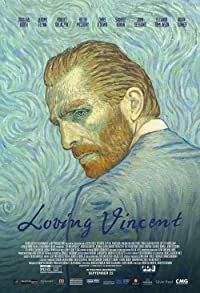 Primary photo for Loving Vincent