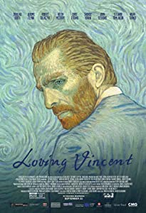 Watch quality movies Loving Vincent by [480p]