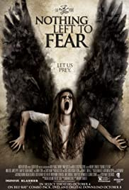 Nothing Left to Fear Poster
