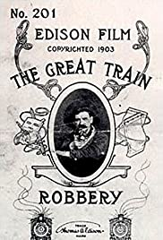 The Great Train Robbery (1903) Poster - Movie Forum, Cast, Reviews