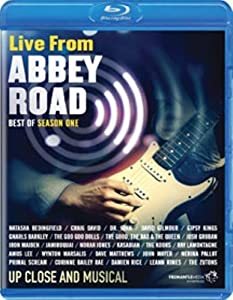 Watch online notebook movie Live from Abbey Road by [QHD]
