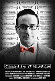 Charlie Thistle Poster