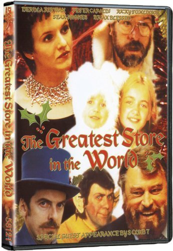 The Greatest Store in the World hd on soap2day