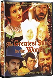 The Greatest Store in the World Poster