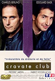 Cravate club Poster