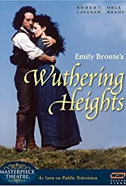Wuthering Heights (1998) Poster - Movie Forum, Cast, Reviews