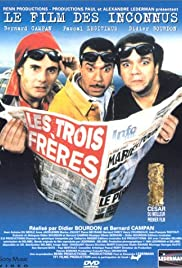Les trois frères (1995) Poster - Movie Forum, Cast, Reviews