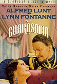 The Guardsman (1931) Poster - Movie Forum, Cast, Reviews