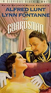 Good funny movie to watch The Guardsman [1280x1024]