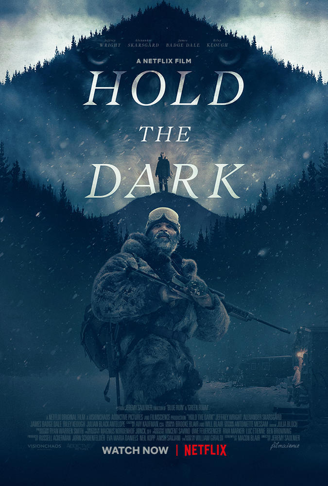Hold the Dark online