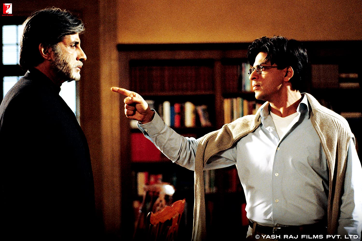 Our 16 Favorite Shah Rukh Khan Movie Quotes