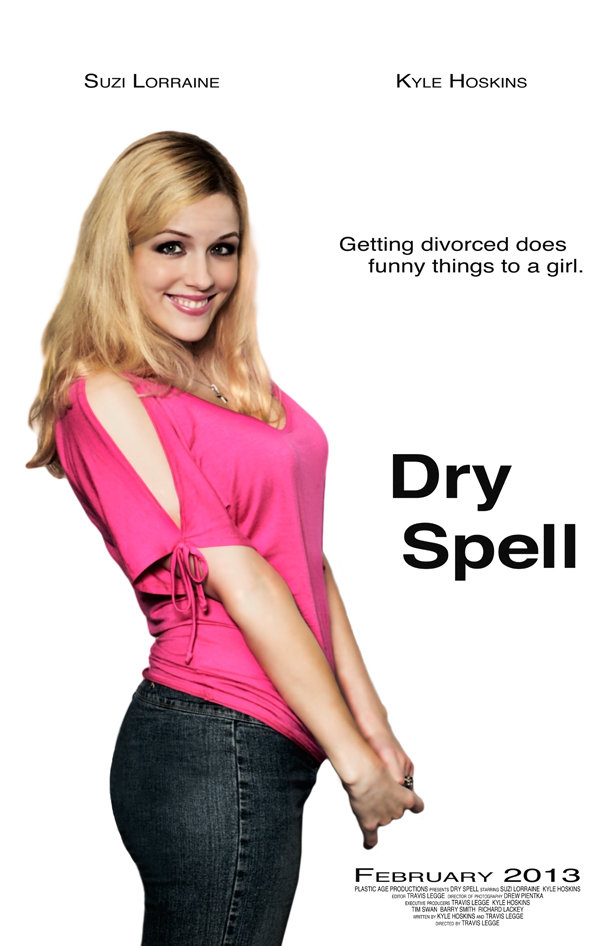 Whats a dry spell