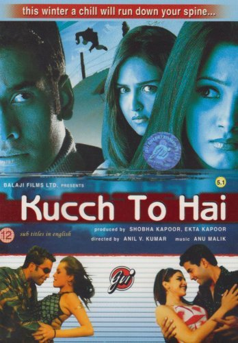 Kucch To Hai 2003 Hindi Movie 424MB HDRip ESubs Download