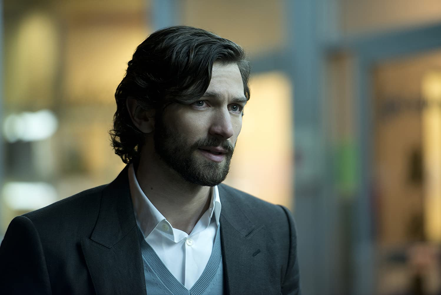 Michiel Huisman in The Age of Adaline (2015)