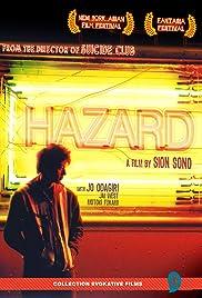 Hazard Poster