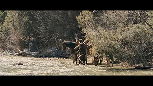 The Music of True Grit
