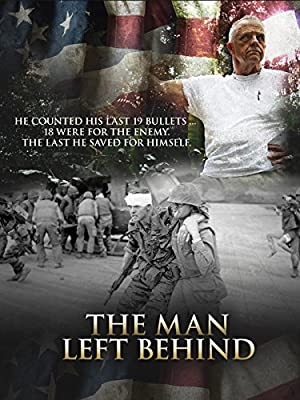 Where to stream The Man Left Behind