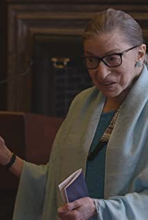 Ruth Bader Ginsburg Picture
