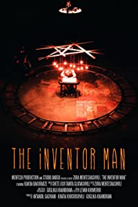 Best site to watch good quality movies Inventor Man Georgia [720px]