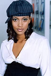 Sundy Carter Picture