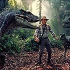 Sam Neill in Jurassic Park III (2001)