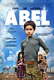 Abel (2010) Poster - Movie Forum, Cast, Reviews