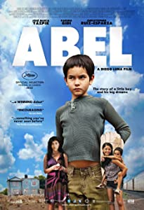 HD movies latest download Abel by Diego Luna [480x640]