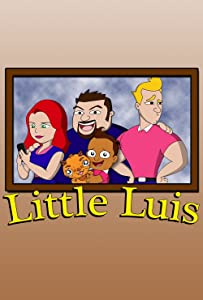 Best site to watch old movies Little Luis [720x320]