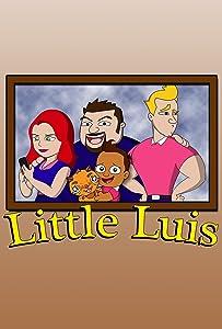 Best site to watch old movies Little Luis [720x320]