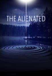 The Alienated Poster